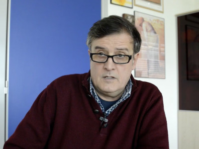 Sergio Grubich >> vedi la testimonianza