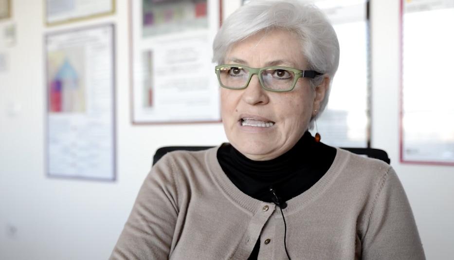 Michela Grosso >> vedi la testimonianza